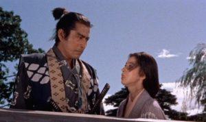 Samurai I- Musashi Miyamoto